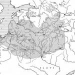 Baltiški vandenvardžiai ir Kirsnos, Kiršnos upės