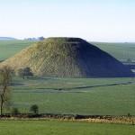 Silbury Hill pyramid