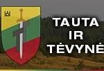 Tauta_ir_tevyne
