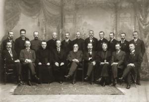 1917 m. - 1918 m. Lietuvos Taryba