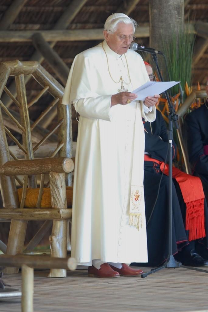 Vatikano popiežius
